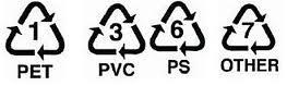 Plastiques logo