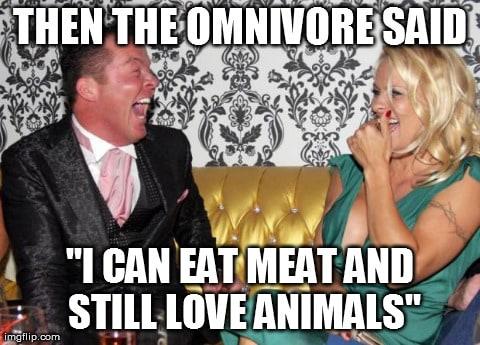 Gif végétarien