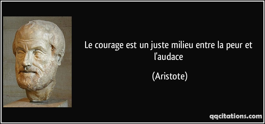 Courage 6