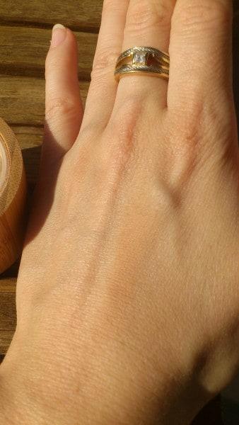 Fond de teint zao beige neutre