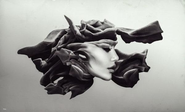 COERCIVE PERSUASION © Nicolas Monin Baroille