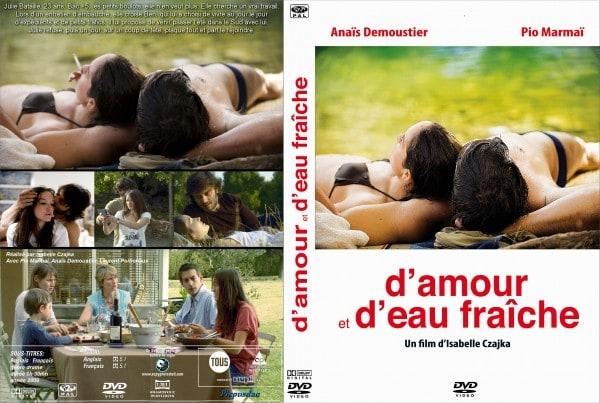 d'amour et d'eau fraiche (2009)