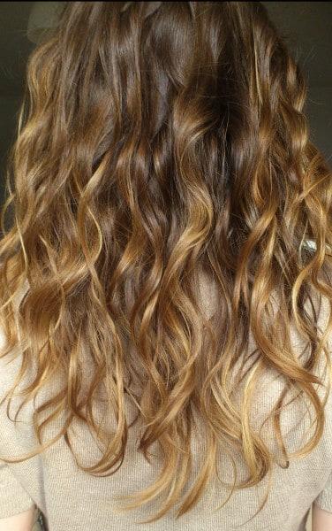 Gel cheveux maison